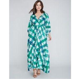 Melissa McCarthy Seven for Lane Bryant Dress